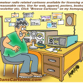 ham-radio-cartoons